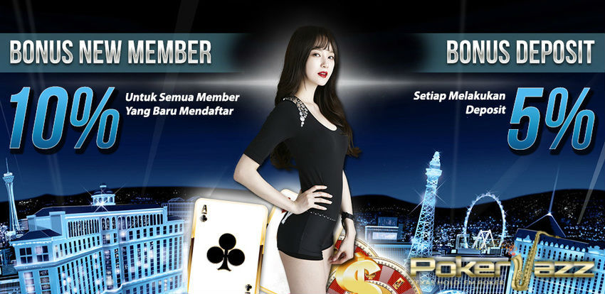 judi online poker bandar ceme domino qq