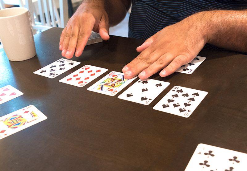 Istilah Dalam Permainan Judi Poker Online