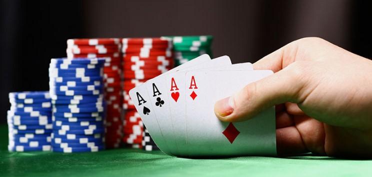 Tips Agar Mendapatkan Kartu Bagus Dalam Bermain Poker