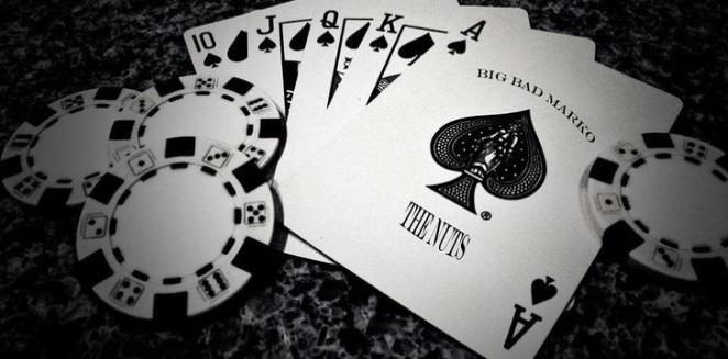 Fakta fakta Yang Perlu Kamu Ketahui Tentang Poker Capsa Susun