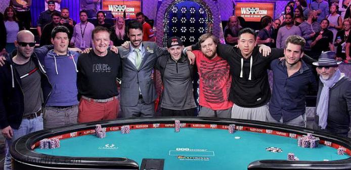 Awal Mula Muncul nya Permainan Poker