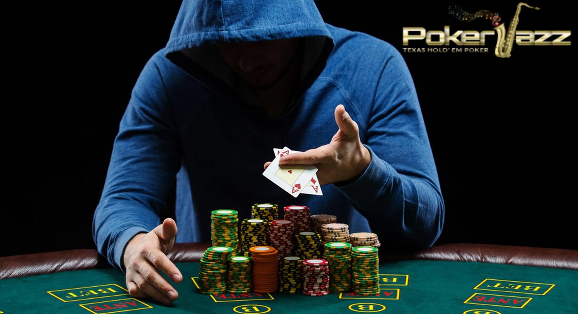 Perbedaan Pemain Poker Profesional Dan Pemula
