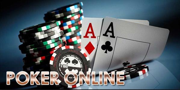 Bermain Judi Online Poker Dengan Cara Paling Aman