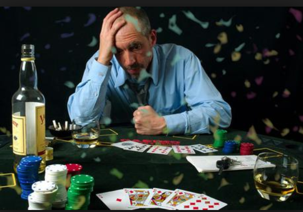 Pelajari Alasan Kekalahan Dalam Bermain Judi Poker Online