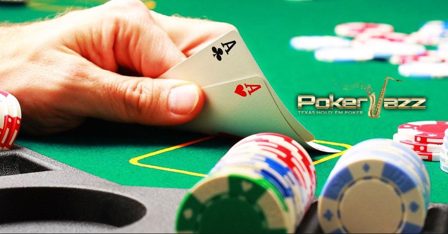 Pentingnya Cara Bermain Permainan Judi Poker Yang BenarPentingnya Cara Bermain Permainan Judi Poker Yang Benar