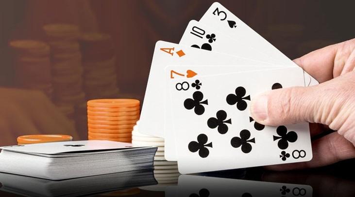 Cara Paling Cepat Menang Judi Poker Idn Online Terpercaya