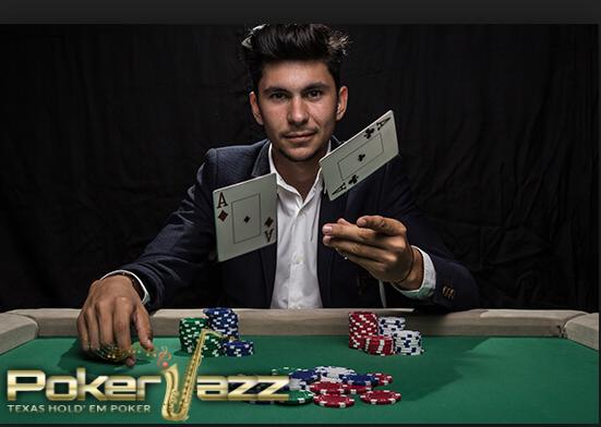 Pola Permainan Poker Profesional Untuk Meraih Kemenangan