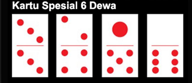 Tips Mendapatkan Kartu 6 Dewa di Permainan Ceme Online