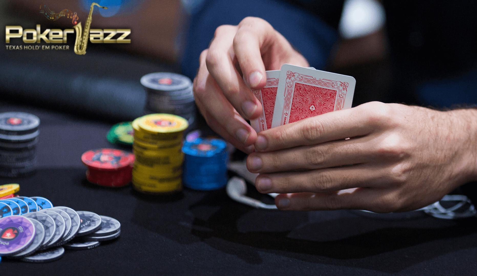 4 Hal Yang Tidak Boleh Kamu Lakukan Dalam Bermain Poker Online.