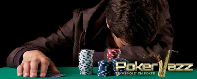 Cara Agar Terhindar Dari Stress Bermain Poker Online