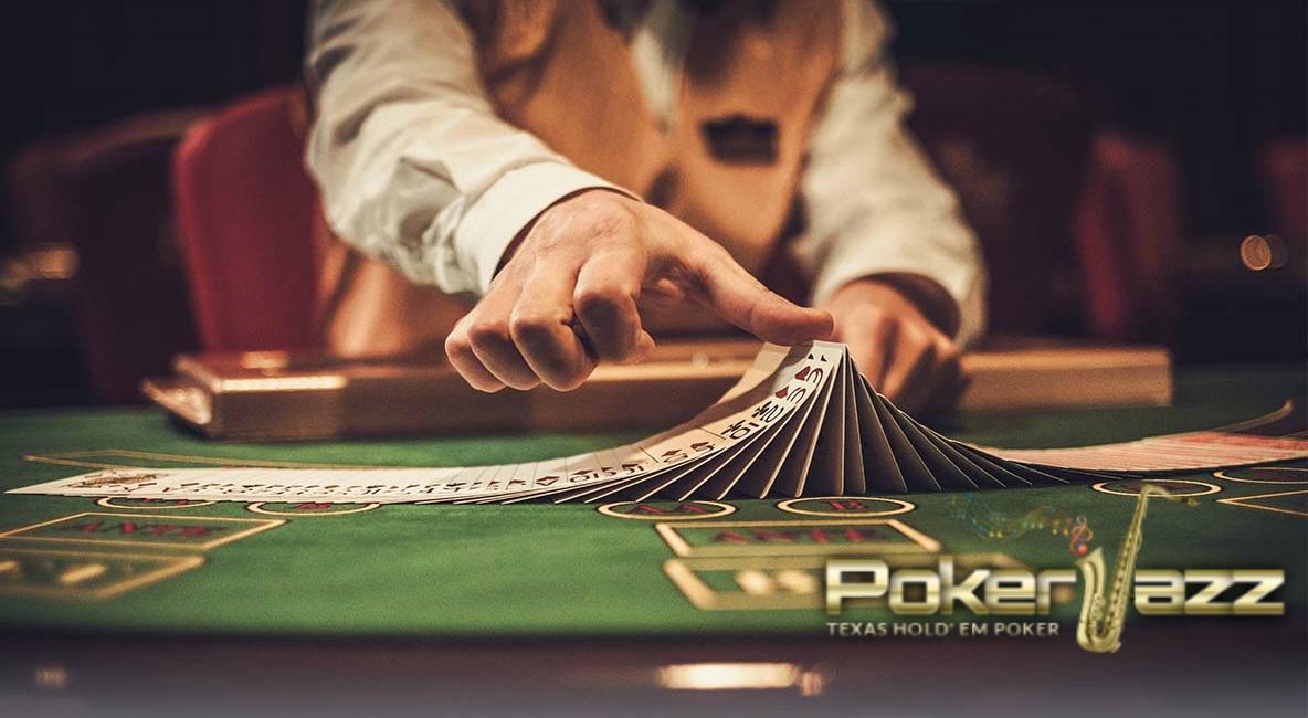 Pentingnya Membaca Situasi Di Permainan Poker