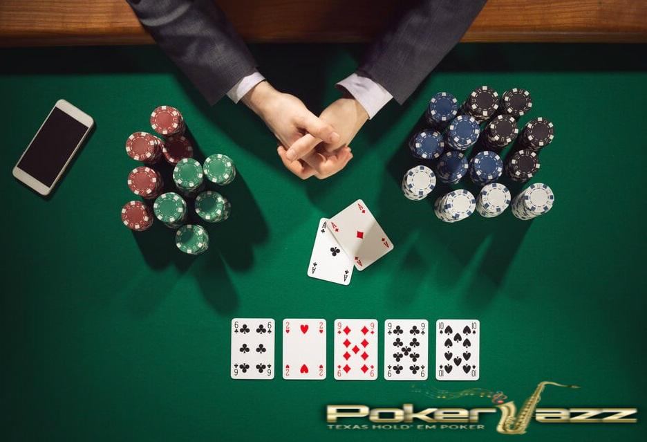 Efek Panjang Yang Tidak Baik Dalam Bermain Poker
