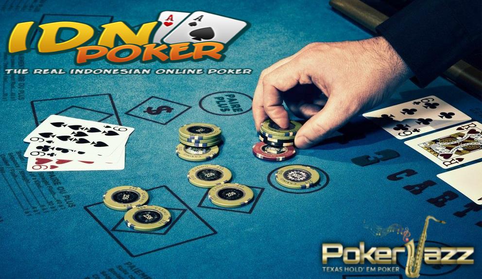 Teknik Cerdas Menang Mudah Dalam Bermain Judi Poker Online