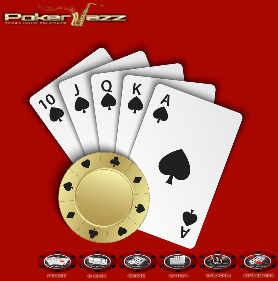 Mengenal Lebih Dalam Serba-Serbi Poker Online