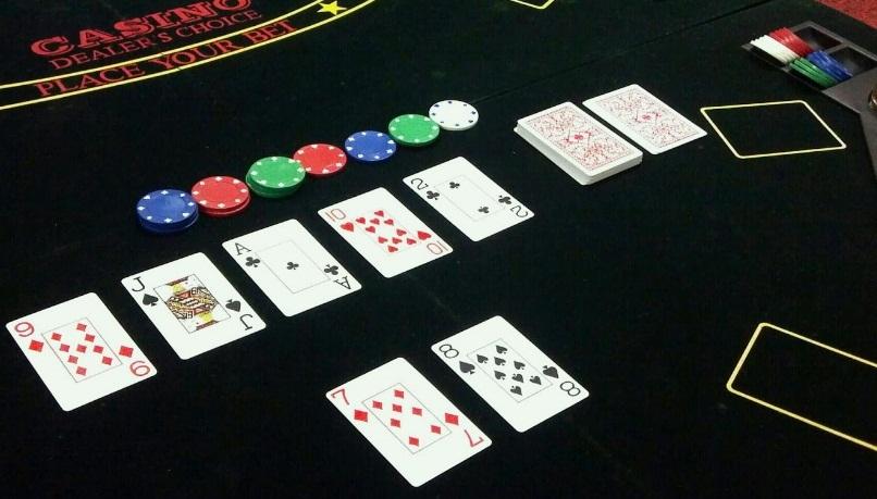Hal Yang Perlu Diperhatikan Supaya Menang Dalam Poker