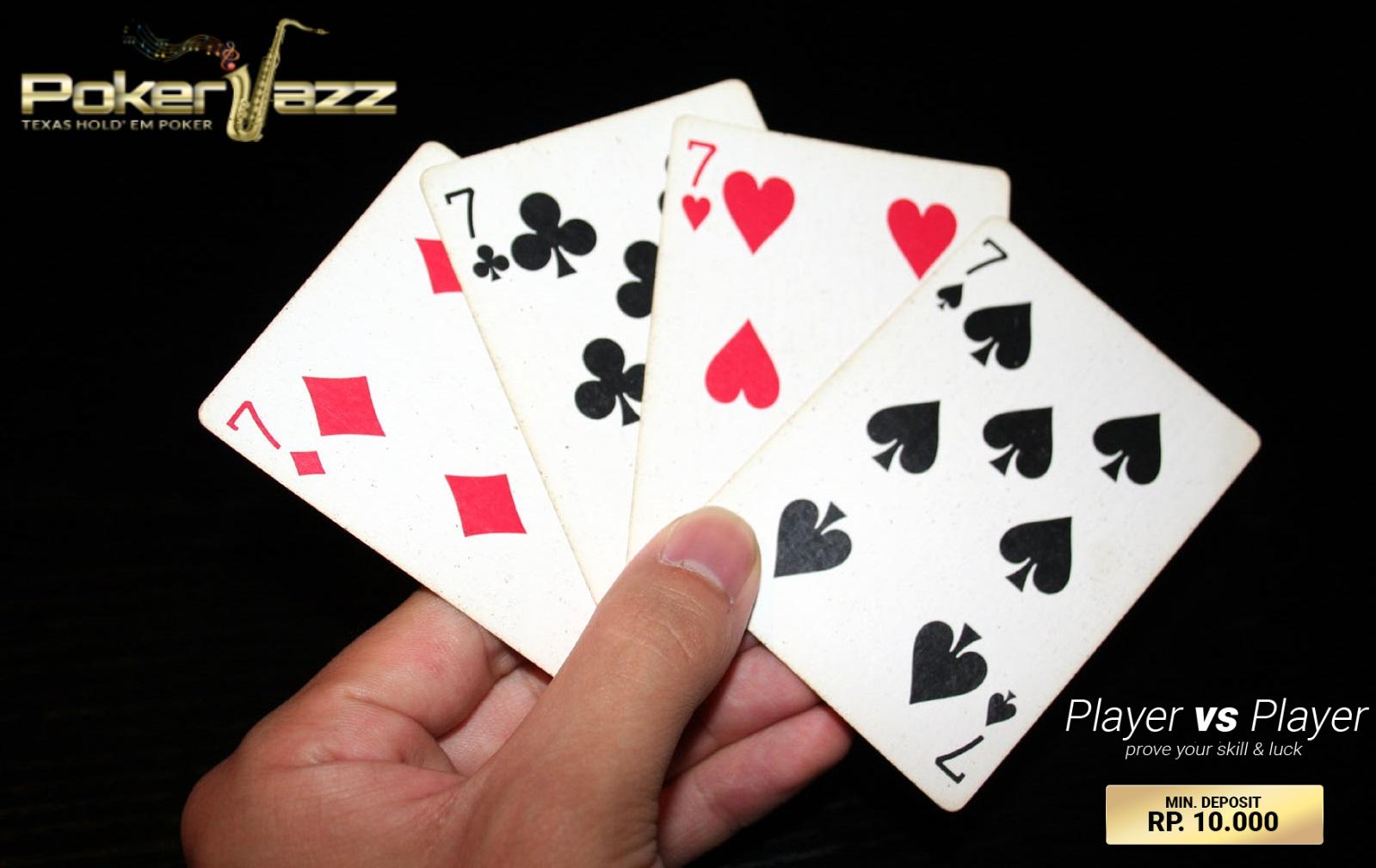 Trik Memprediksi Kartu Lawan Di Permainan Poker Online.