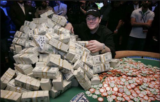 Tips Mendapatkan kemenangan Jutaan Dari Judi Poker Online