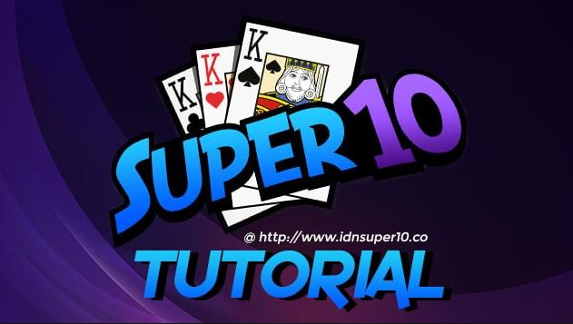 Tips Mudah Bermain Super 10 Online Untuk Pemula