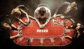 Kehilangan Chips Saat Bermain Poker Online