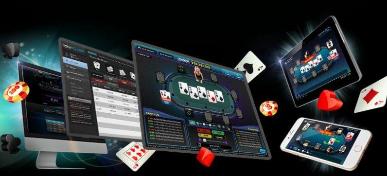 Tips Lawan Sulit Membaca Kartu Poker Online